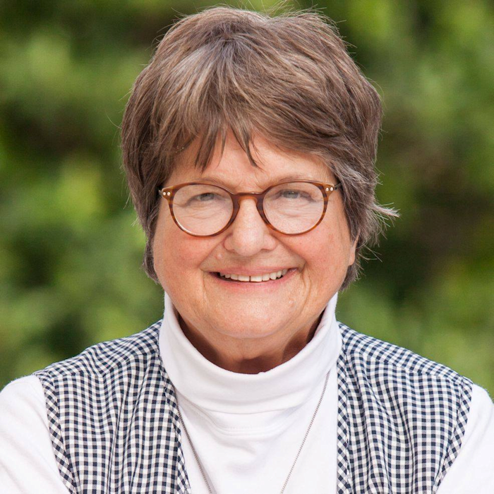 Helen Prejean, CSJ